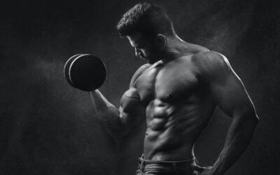 Kom i form och bygg muskler